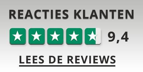 Reviews Trustpilot